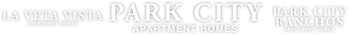 Park City Apartment Homes Logo